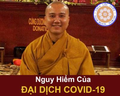 Nguy HIểm Của Đại Dịch Covid-19