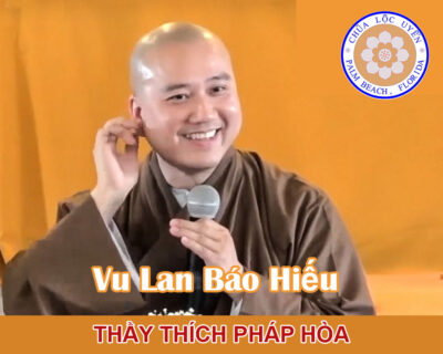 Vu Lan Bao Hieu